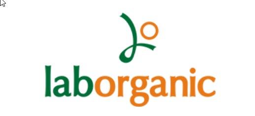 lab organic logo